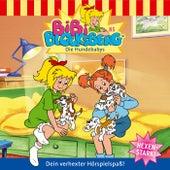 Folge 85 - Die Hundebabys von Bibi Blocksberg