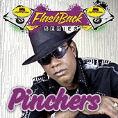 Penthouse Flashback Series: Pinchers by Pinchers