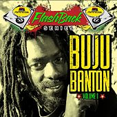 Penthouse Flashback Series: Buju Banton, Vol. 1 by Various Artists