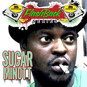 Penthouse Flashback Series: Sugar Minott by Sugar Minott