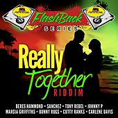 Play & Download Penthouse Flashback Series: Really Together Riddim by Various Artists | Napster