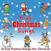 Play & Download Kids' Christmas Songs by Kidzone | Napster