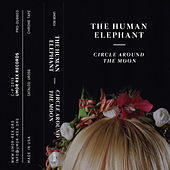 Circle around the moon by The Human Elephant