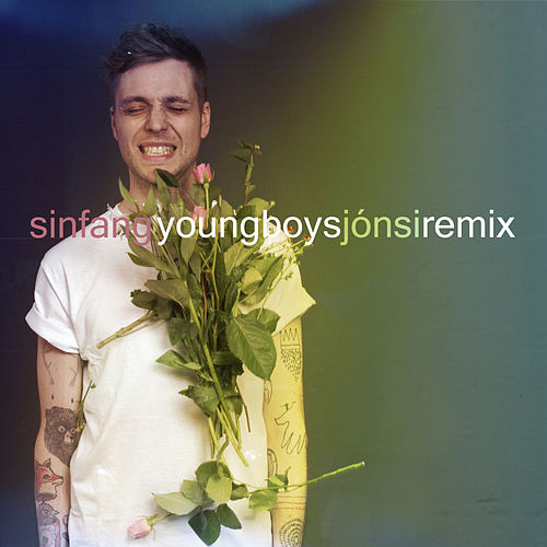 Play & Download Young Boys - Jónsi Remix by Sin Fang | Napster