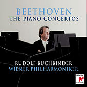 Play & Download Beethoven: The Piano Concertos by Rudolf Buchbinder | Napster