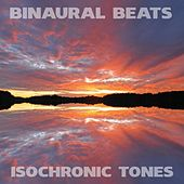 Play & Download Binaural Beats, Isochronic Tones Brainwave Entrainment by Binaural Beats Isochronic Tones Lab | Napster