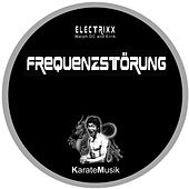 Play & Download Frequenzstörung by Electrixx | Napster