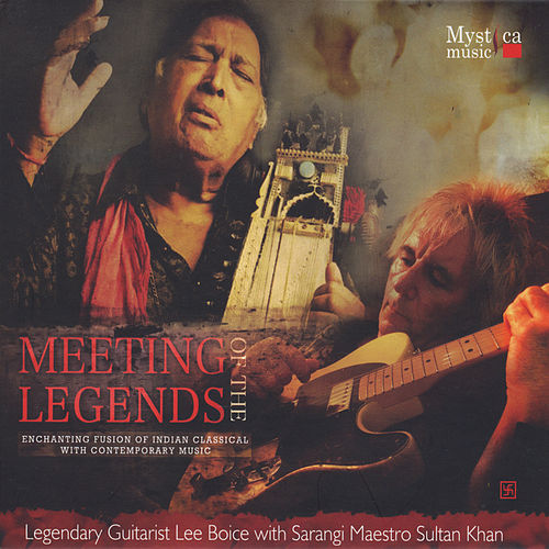 Play & Download Meeting of the Legends by Lee Boice | Napster