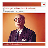 Play & Download George Szell Conducts Beethoven Symphonies & Overtures by Various Artists | Napster