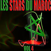 Les stars du Maroc, Vol. 4 by Various Artists