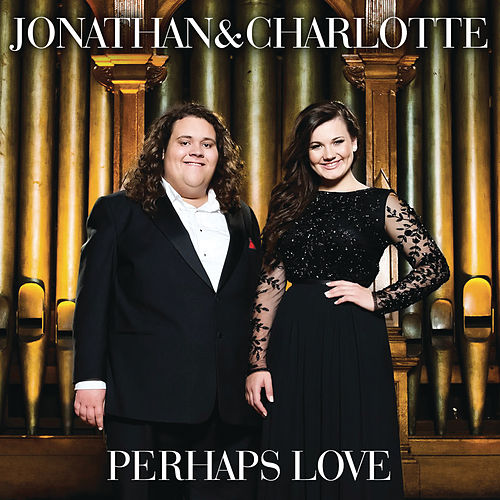 Play & Download Perhaps Love by Jonathan & Charlotte | Napster