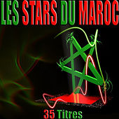 Play & Download Les stars du Maroc, 35 titres by Various Artists | Napster