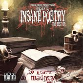Play & Download 20 Years of Madness by Insane Poetry | Napster