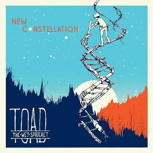 Play & Download New Constellation by Toad the Wet Sprocket | Napster