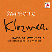 Symphonic Klezmer by David Orlowsky Trio
