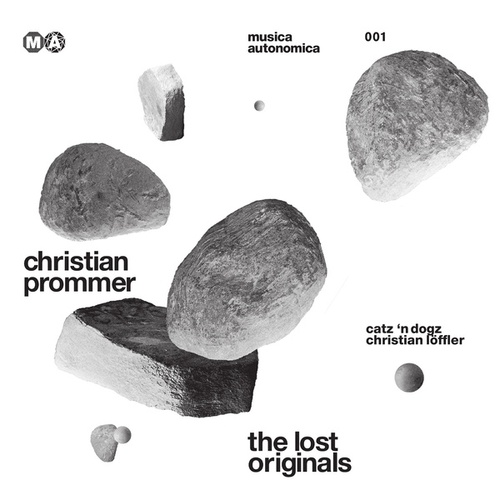 Play & Download The Lost Originals by Christian Prommer | Napster