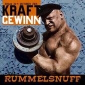 Kraftgewinn by Rummelsnuff