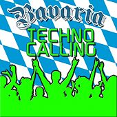 Bavaria Techno Calling by Various Artists