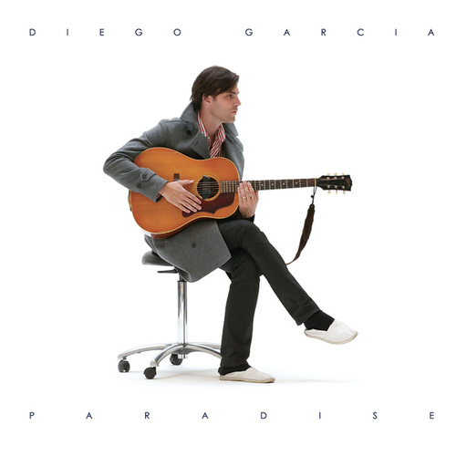Play & Download Paradise by Diego Garcia | Napster