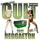 Reggaeton 2012, Vol. 2 by Various Artists