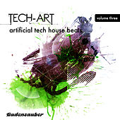 Tech-Art, Vol. 3 - Artificial Tech House Beats by Various Artists