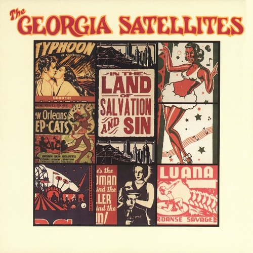 Play & Download In The Land Of Salvation And Sin by Georgia Satellites | Napster