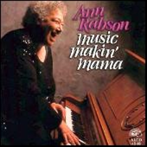 Play & Download Music Makin' Mama by Ann Rabson | Napster