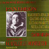 Play & Download I Capulteti e i Montecchi - CD 1 by Various Artists | Napster