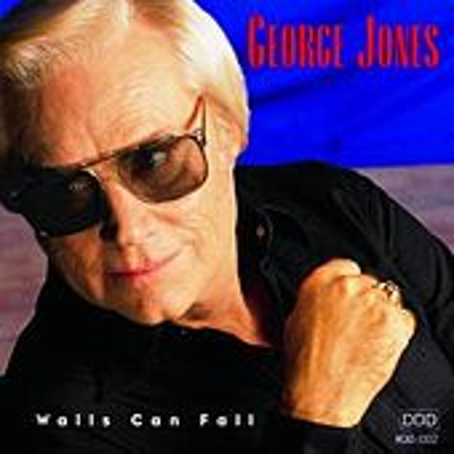 Play & Download Walls Can Fall by George Jones | Napster