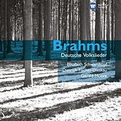 Play & Download Brahms: Deutsche Volkslieder by Elisabeth Schwarzkopf | Napster