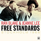 Play & Download Ran Blake & Jeanne Lee.