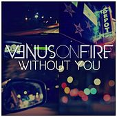 Play & Download Without You by Venus on Fire | Napster