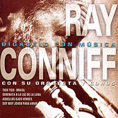 Dígaselo Con Música by Ray Conniff
