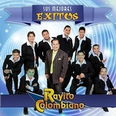 Play & Download Sus Mejores Exitos by Rayito Colombiano | Napster