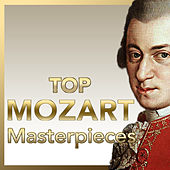 TOP Mozart – The Most Essential Mozart Masterpieces by The Fine Classical Orchestra