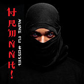 HRMNNH! Kung Fu Hossel score by Various Artists