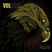 Play & Download Fallen by Volbeat | Napster