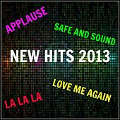 New Hits 2013 by Various Artists