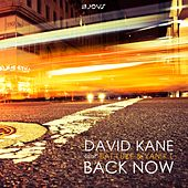 Back Now by David Kane