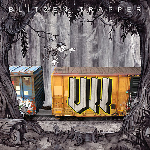 Play & Download Shine On - Single by Blitzen Trapper | Napster