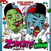 Play & Download Zombie Nation (Zombie 2.0) by Yung Nation | Napster
