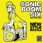 New Style Rocka by Sonic Boom Six