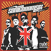 Play & Download Rude Awakening by Sonic Boom Six | Napster