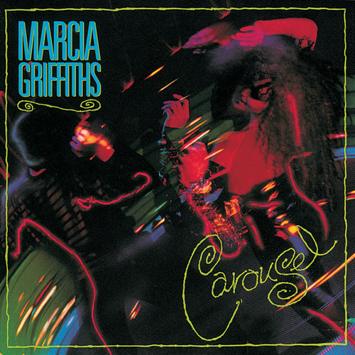 Carousel by Marcia Griffiths