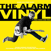 Vinyl by The Alarm