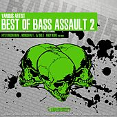 Play & Download Best Of Bass Assault 2 - EP by Various Artists | Napster