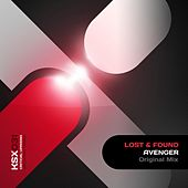 Play & Download Lost & Found by Avenger | Napster