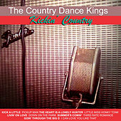 Play & Download Kickin' Country by Country Dance Kings | Napster