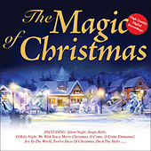The Magic of Christmas - 80 Great Carols and Christmas Songs by Various Artists