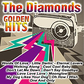 Play & Download Golden Hits by The Diamonds | Napster